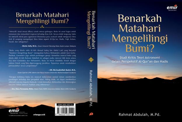 BENARKAH MATAHARI MENGELILINGI BUMI 145 X 210  080415